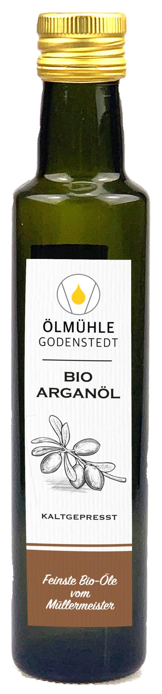 Bio Arganöl aus Marokko
